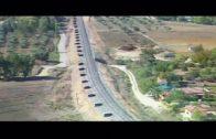 ADIF adjudica el suministro y transporte de carril para renovar el tramo San Pablo-Almoraima