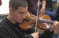Algeciras organizará formación especializada en composición musical durante el próximo curso