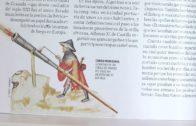 Antonio Torremocha escribe sobre el empleo de cañones en Algeciras en la revista Historia