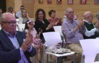 Antonio Torremocha ofrece una conferencia sobre Las Tres Algeciras con motivo del día de la ciudad