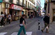 Avanza el proyecto para la instalación de cámaras de vigilancia en el barrio La Caridad