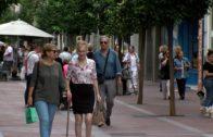 Baja el paro en Algeciras en 74 personas en el mes de agosto