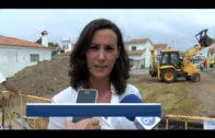 Comienzan las obras en el Rinconcillo para abrir al tráfico un nuevo tramo en calle Cabo Salines