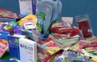 Cruz Roja recogerá donaciones de material escolar en el Carrefour de Algeciras