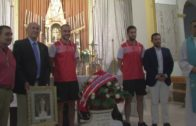 El Algeciras CF agradecido por el ascenso pide una buena campaña