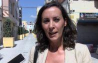 El Ayuntamiento de Algeciras culmina los trabajos de mejora en la calle Cayetano del Toro