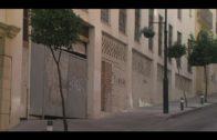 El Ayuntamiento tapia los accesos al edificio con okupas de Cánovas del Castillo