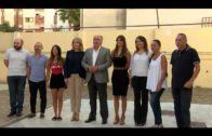 El claustro de profesores de la Sánchez Verdú mantiene un encuentro con representantes municipales