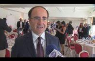El presidente de la APBA defiende la necesidad de crecer para asegurar el futuro del Puerto