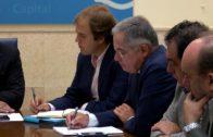 El PSOE rechaza la nueva distribución del consejo de Emalgesa