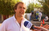 """Emalgesa limpiza la estación de bombeo de aguas residuales """"Rinconcillo III"""""""