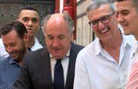 La Club BM Ciudad de Algeciras impulsa su campaña de socios