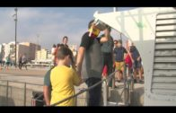 La Guardia Civil celebra los actos previos al día de su patrona la Virgen del Pilar