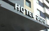 La ocupación hotelera en agosto cayó un cinco por ciento en Algeciras con respecto a 2018