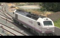 Landaluce lamenta una nueva incidencia ferroviaria