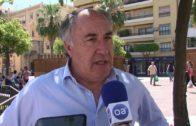 Landaluce reclama a Sánchez que atienda las demandas de la Comarca