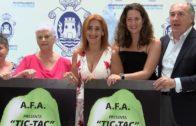 Mañana se conmemora el día mundial del Alzheimer