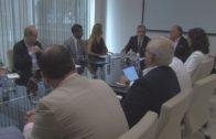 Nueva reunión institucional para el impulso y crecimiento del Campus Bahía de Algeciras