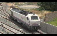 Nuevo incidente en la conexión ferroviaria entre Algeciras y Madrid