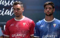 Presentadas las nuevas incorporaciones del Algeciras CF