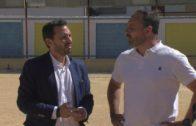 Ros destaca la apuesta firme del equipo de gobierno con el deporte algecireño
