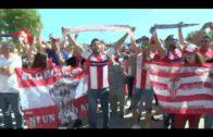 600 entradas para los aficionados de Algeciras