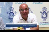 Algeciras Club de Padel hace balance positivo de su Torneo