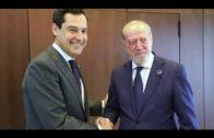 Algeciras se suma a la reclamación de un Pacto de Estado contra la despoblación