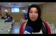 Amina Belafkih da a conocer la realidad de las mujeres en Siria