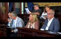 Aprobada una moción conjunta en apoyo a las Fuerzas y Cuerpos de Seguridad del Estado en Cataluña