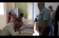 Aprobado el proceso para formar las mesas electorales que se constituirán en Algeciras el 10-N