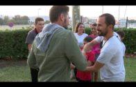 Celebrado en Algeciras el provincial de clase optimist de vela