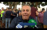 Cerca de 2.000 personas se manifiesta en Algeciras por la reducción de plantilla en Acerinox