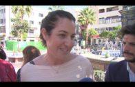 Concentración silenciosa en Algeciras para rechazar la violencia de género