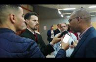 El 37º Congreso de Periodistas del Estrecho se inaugura en Almuñecar