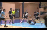 El Ciudad de Algeciras recibirá a balonmano Málaga como imbatido