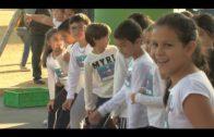 El colegio Puerta del Mar se suma al proyecto 'La Vuelta al Cole' contra la leucemia infantil