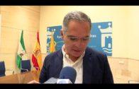 El pleno del ayuntamiento de Algeciras, el lunes 28 a las 08.00h