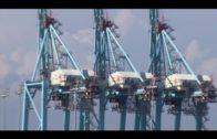 El Puerto de Algeciras presenta mañana a los ciudadanos el Plan Director de Infraestructuras
