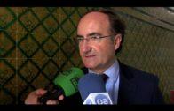 El Puerto pide mejoras para la línea ferroviaria Algeciras-Bobadilla