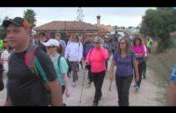 Éxito de participación y organización de la IIª Ruta Romántica por el Río de la Miel