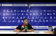 Fajardo se siente culpable de la derrota en San Fernando