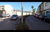 Fallece un hombre en Algeciras al chocar su moto con una farola