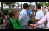 La cofradía del Medinaceli celebra su convivencia solidaria