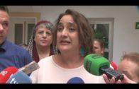 Las trabajadoras de los comedores de Defensa recibirán más de ocho mil euros de Teresa Rodríguez