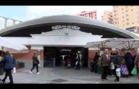 Los mercados municipales permanecerán cerrados el sábado al ser jornada festiva