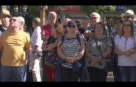 Manifestación para exigir pensiones dignas y que ninguna sea inferior a las 1.080 euros al mes