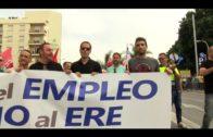 PSOE solicita a Acerinox encontrar fórmulas que eviten un ERE y el posterior impacto social