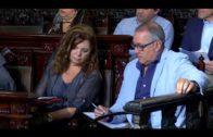 Silva pide a Landaluce que esclarezca la distribución de material electoral, antes de la campaña