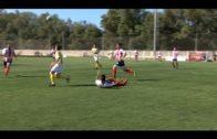 Tres victorias por dos derrotas para la base del Algeciras CF